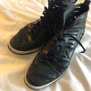 Nike Ski Hi Wedge Joli sneakers/ tennis shoes